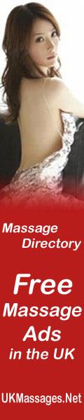 Free UK Massage Ads
