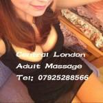 Kimi Nude Massage Chelsea