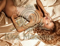 KissMassage - Exclusive Erotic Massage in London